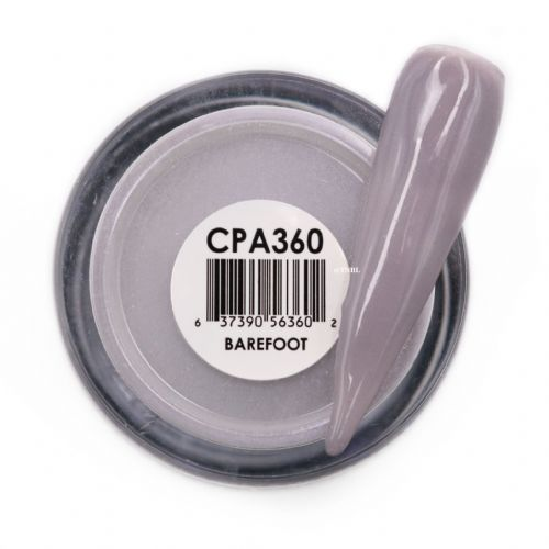 GLAM AND GLITS COLOR POP ACRYLIC - CPA360 BAREFOOT